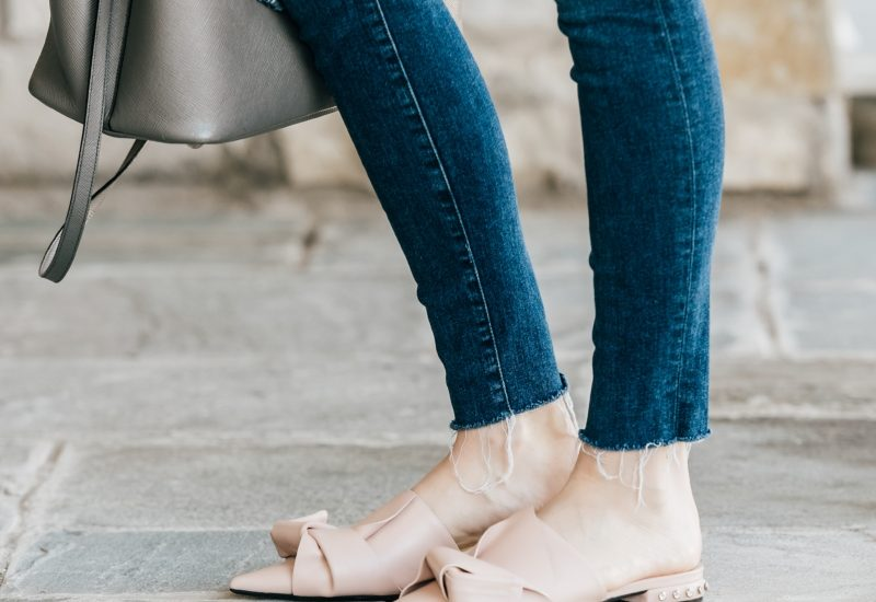 Found: The Perfect Skinny Jeans
